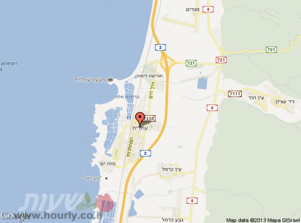 חדרים בעתלית   חדרים בחיפה והסביבה