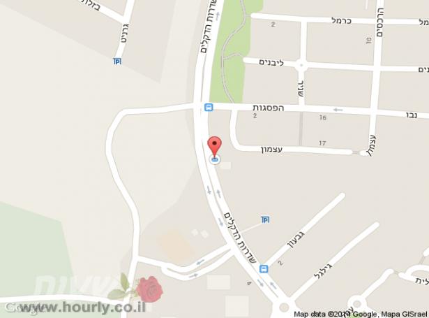 חדרים בצור יגאל | חדרים בתל אביב וגוש דן