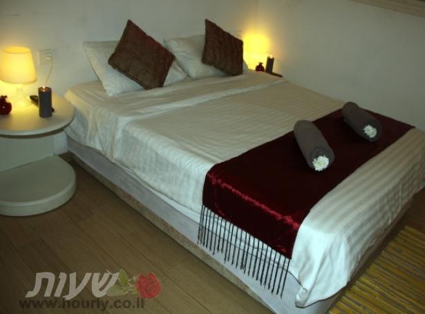 חדרים בקדימה | חדרים במישור החוף