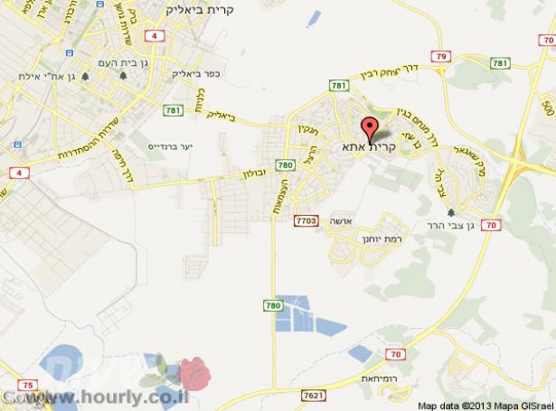 חדרים בקרית אתא | חדרים בחיפה והסביבה