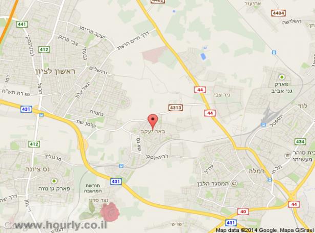 צימרים בבאר יעקב | צימרים בתל אביב וגוש דן