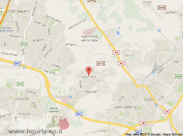חדרים בבאר יעקב | חדרים בתל אביב וגוש דן