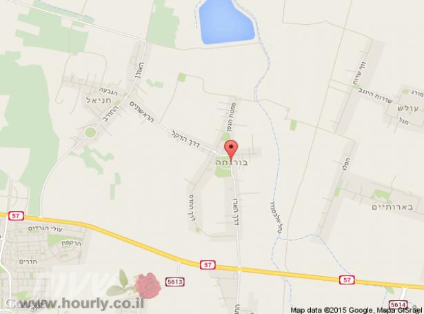חדרים בבורגתה | חדרים בתל אביב וגוש דן
