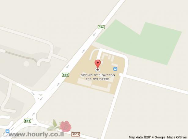 חדרים בבית ברל | חדרים בתל אביב וגוש דן