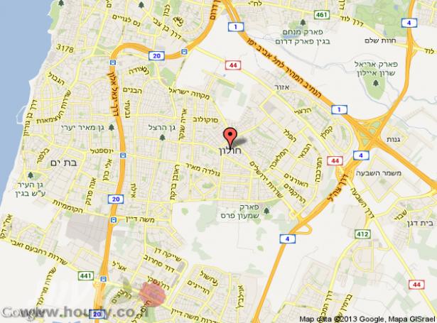 צימרים בחולון | צימרים בתל אביב וגוש דן