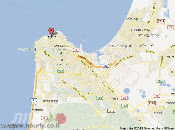 צימרים בחיפה   צימרים בחיפה והסביבה