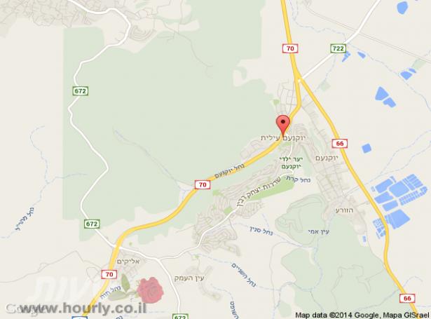 צימרים ביקנעם עילית | צימרים בחיפה והסביבה