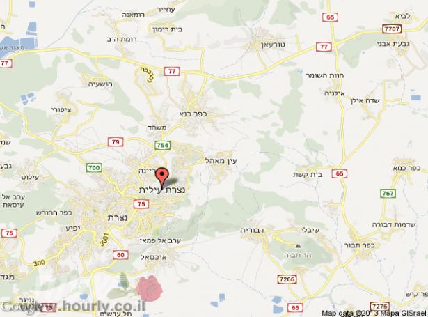 צימרים בנצרת עילית | צימרים בגליל תחתון ועמקים
