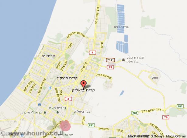 צימרים בקרית ביאליק | צימרים בחיפה והסביבה