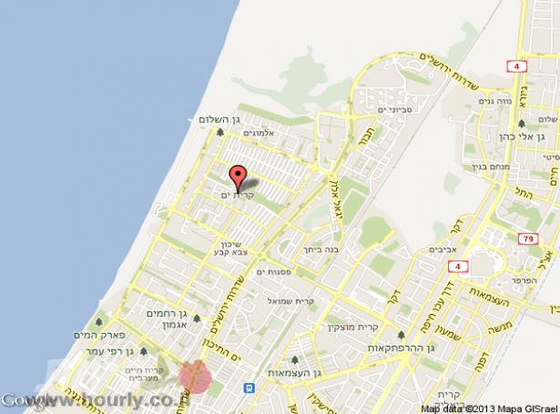 צימרים בקרית ים | צימרים בחיפה והסביבה