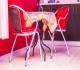 פינת ישיבה | צימרים בגליל תחתון ועמקים