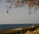 חוף הכרמל | חדרים בחיפה והסביבה