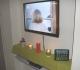 טלוויזיה | חדרים במישור החוף