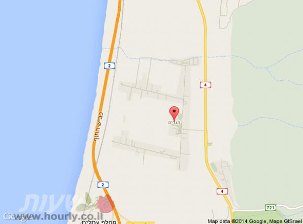 חדרים במגדים | חדרים בחיפה והסביבה