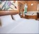 פנים החדר | חדרים בגליל מערבי